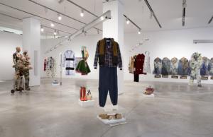 Mostra abbigliamento da lavoro a Milano
